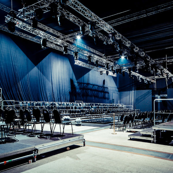 Event planning & production