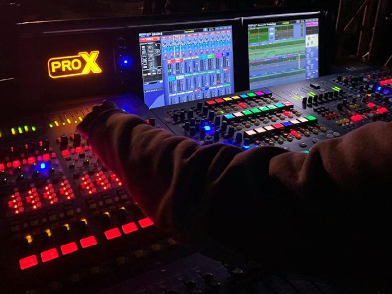 Killsound Prods audio engineering