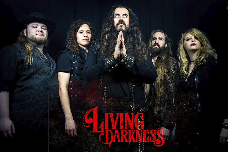 Living Darkness